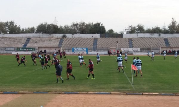 CS Năvodari învinge la scor pe CSU Arad