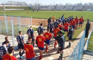 CS Năvodari vrea a patra victorie în Cupa României