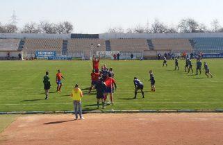 CS Năvodari poate obține a cincea victorie din Cupa României