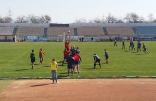 Victorie pentru CS Năvodari în Cupa României