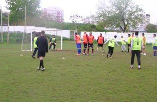 Meciuri interesante în etapa a IV-a din Cupa Prieteniei la fotbal