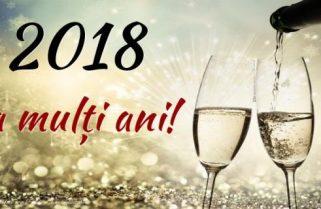 Clubul Sportiv Năvodari vă urează La Mulți Ani !