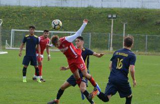 Victorii pentru echipele de fotbal (juniori și seniori) ale CS Năvodari