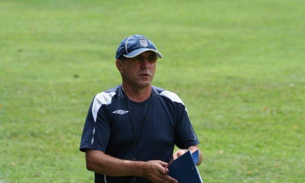 """Constantin Funda: """"Vom promova în continuare, tinerii fotbaliști din Năvodari !"""""""