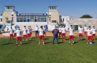 Testele rapide au fost certificate în România şi vor putea fi folosite în competiţiile sportive interne