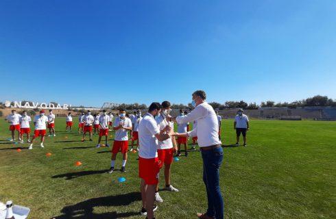 """Florin Chelaru: """"Pentru Stadionul """"Flacăra"""" avem un proiect special"""""""
