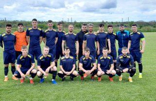Victorie în deplasare pentru fotbaliștii de la CS Năvodari