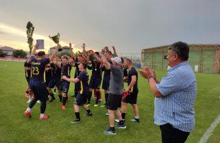 CS Năvodari a câștigat finala Cupei României – faza județeană