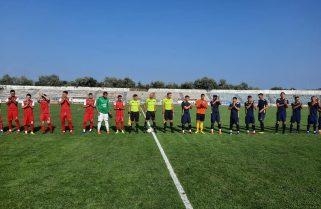 Victorie la scor și calificare pentru CS Năvodari în Cupa României