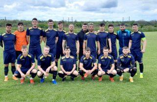 CS Năvodari este aproape de calificarea în faza a III-a din Cupa României la fotbal