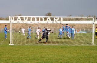 CS Năvodari evoluează miercuri pe stadionul propriu în Liga a IV-a