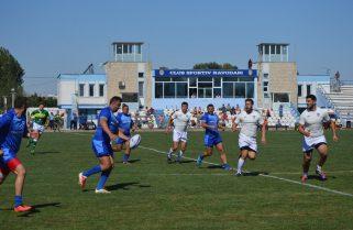 CS Năvodari a câștigat turneul de pe stadionul propriu