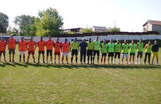 Programul etapei a V-a din Cupa Prieteniei la fotbal