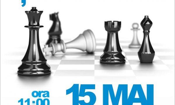 Concurs de șah la Năvodari