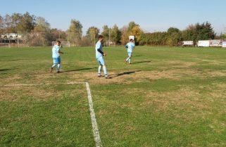 Fotbaliștii de la CS Năvodari își mențin locurile fruntașe