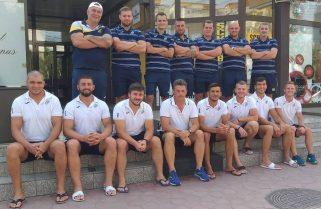 CS Năvodari a câștigat turneul de rugby în 7 de la Galați