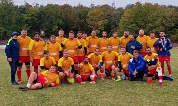 CS Năvodari câștigă la Bârlad cu punct bonus