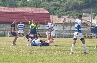 CS Năvodari își dorește păstrarea titlului la rugby în 7