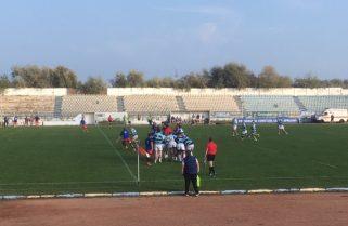 CS Năvodari câștigă clar meciul cu Grivița București