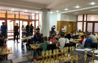 CS Năvodari organizează sâmbătă Turneul Open Năvodari la șah