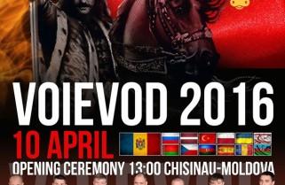 CS Năvodari Kempo K1 participă la o competiție internațională